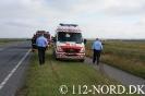090621 FUH-med fastklemte, Aalborgvej