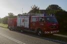 140904 FUH-Fastklemte LASTBIL-BUS, Bredningen, Manna