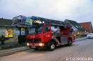 150215 Bygn.brand-Villa-rækkehus, Rosenvængets Allé