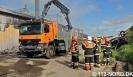 150527 Bygn.brand-Gård, Krattetvej, Sterup, Jerslev
